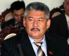 Секс в кыргызстане бермет акаева омурбек текебаев